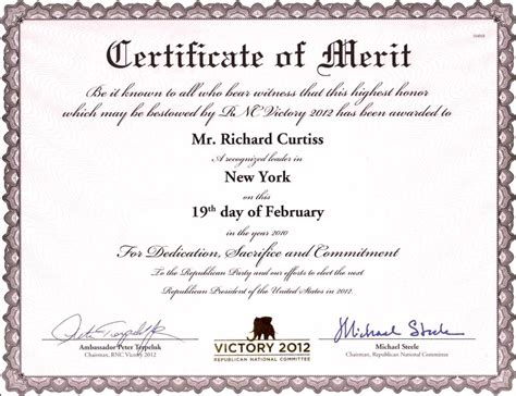 District Award Of Merit Certificate Template by Outstanding Merit Certificate Templates Adornment Resume