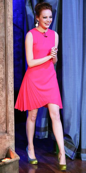 emma stone pink dress 301 moved permanently