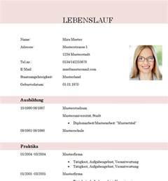 Lebenslauf Muster Fur Schweiz Lebenslauf Vorlage Student Absolvent