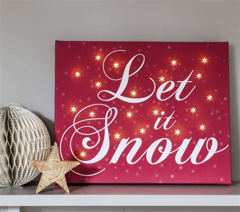 light up canvas illuminated canvas by letteroom