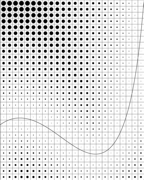 dot pattern grasshopper 32 best filmscene urban data viz images on pinterest