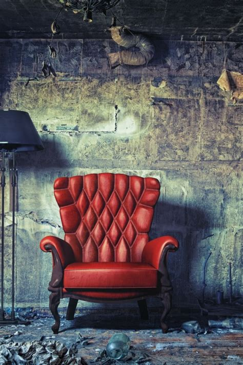 Chair Hd Wallpaper