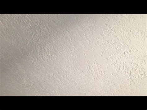 Broquet Ceiling Texture how to do quot knock quot ceiling texture without renting expensive equipment do it with a plastic