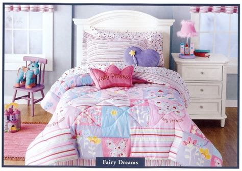 fairy comforter set double bed fairy dreams princess 8 pcs comforter set ebay