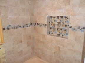 ceramic tile shower w inset shelf blaine minnesota 171