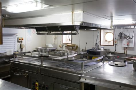 Kitchen Offshore Kitchen Extraction Cleansing Services Offshore Support