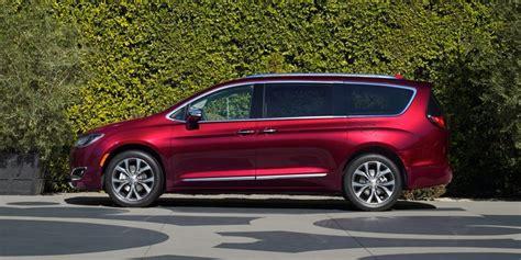 Chrysler Olathe by 2017 Chrysler Pacifica Chrysler Pacifica In Olathe Ks