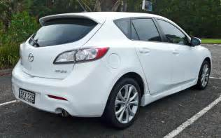 2010 mazda mazda 3 hatchback pictures information and