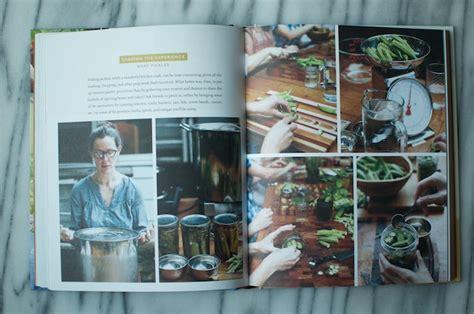 Handmade Gatherings - giveaway handmade gatherings by food in jars