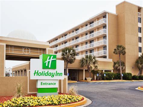 Garden Inn Myrtle Sc by Inn Oceanfront Surfside Hotel By Ihg