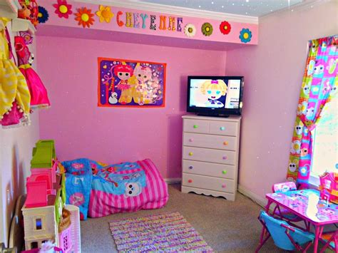 lalaloopsy bedroom cheyenne s lalaloopsy room with pink glitter wall and