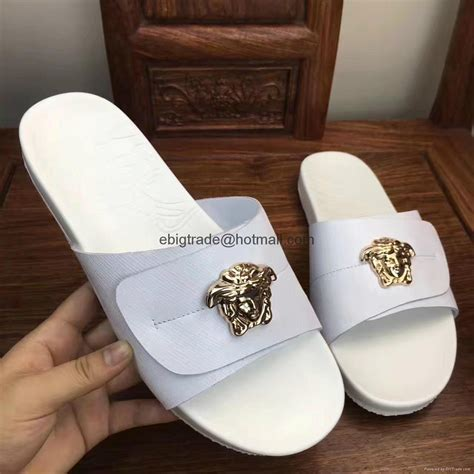 the white company slippers cheap versace sandals for s versace medusa slides
