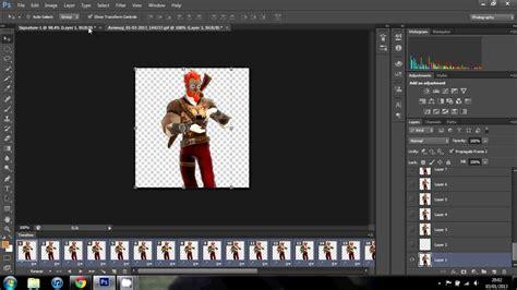 photoshop tutorial quick photoshop cs6 tutorial quick gif guide transparent gifs