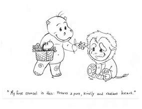 kindness coloring pages free coloring pages of children showing kindness