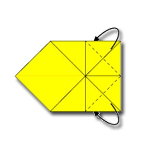 Origami Naga - cara membuat origami bunga carambola cara membuat page