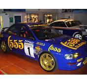 Colin McRae Subaru Impreza WRCjpg  Wikipedia