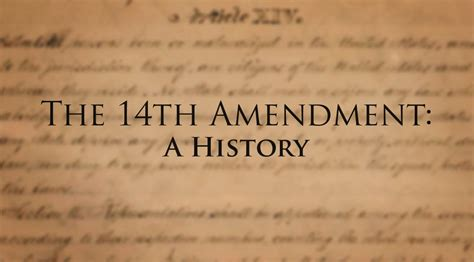 loaded a disarming history of the second amendment city lights open media books the 14th amendment of the u s constitution a history
