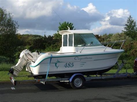 sle of i 485 ocqueteau 485 boat for sale in greystones wicklow from