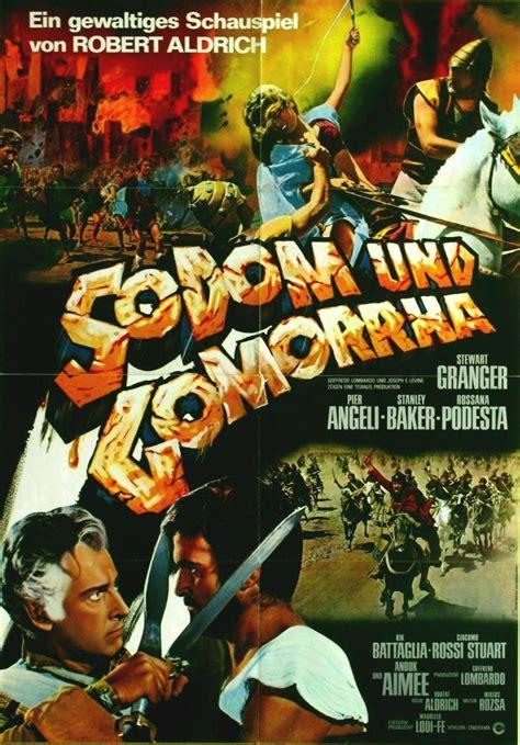film gratis gomorra completo sodoma e gomorra 1962 film completo su youtube