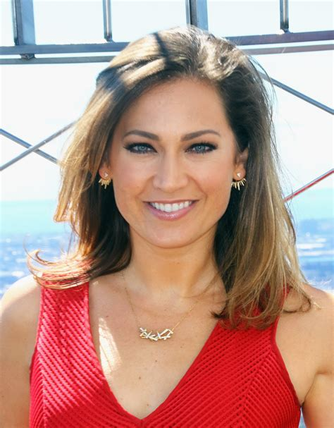 ginger zee s hairstyles ginger zee hairstyles hairstyles by unixcode