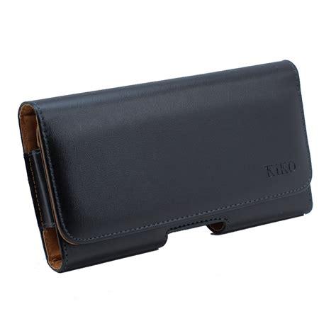 Slim Pouch wholesale iphone 5s 5 horizontal slim armor belt pouch black