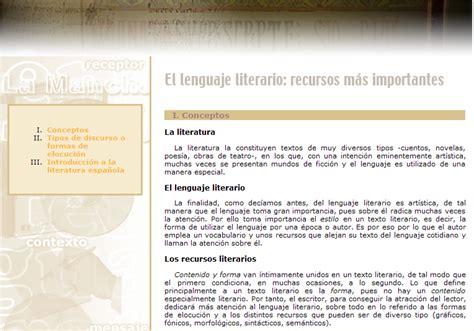 imagenes literarias pdf milagrotic tema 9 lengua 6 186 figuras literarias
