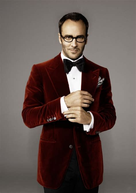 Tom Ford Style Icon | The Q-Man Style