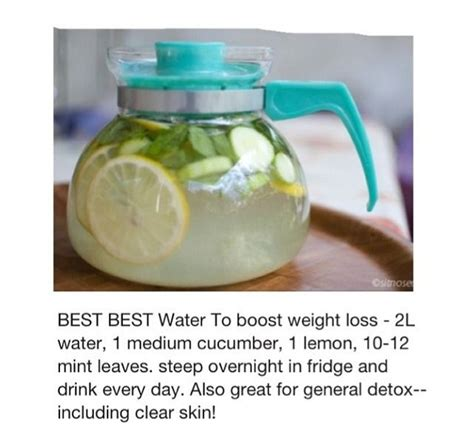 Detox To Lose Weight Recipes by 655 Best Images About Weight Loss On To Lose