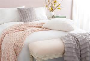 Blush Colored Bedding Blush Pink And Gold Bedding My Wallpaper