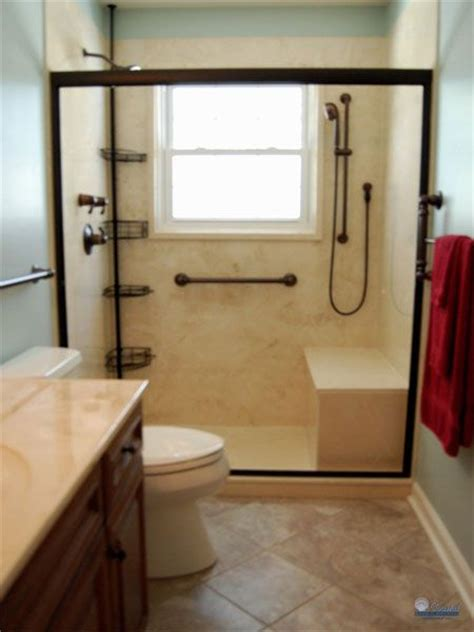 Ada Bathroom Design Ideas by 17 Best Ideas About Handicap Bathroom On