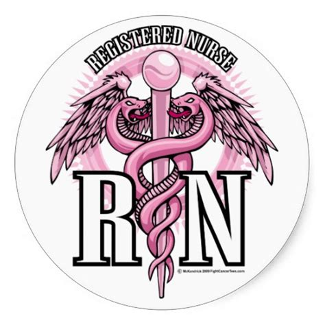 registered nurse clip art registered nurse logo pink
