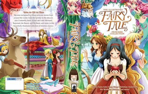 and the kã rner princess new tales volume 1 books the illustrated tale princess collection 1 vol 1