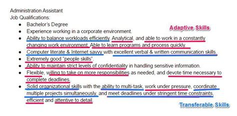 Skills To List On Your Resume by 30 Best Exles Of What Skills To Put On A Resume