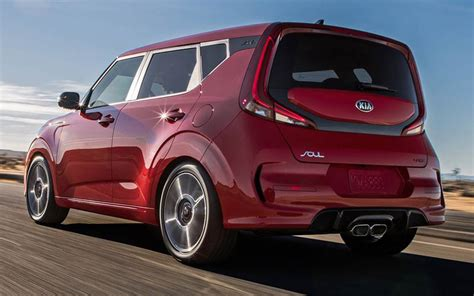 2020 Kia Soul Models by All New 2020 Kia Soul Now Official Electric Model To