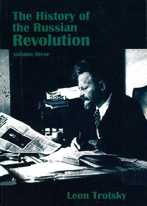 the russian revolution books the history of the russian revolution volume three books