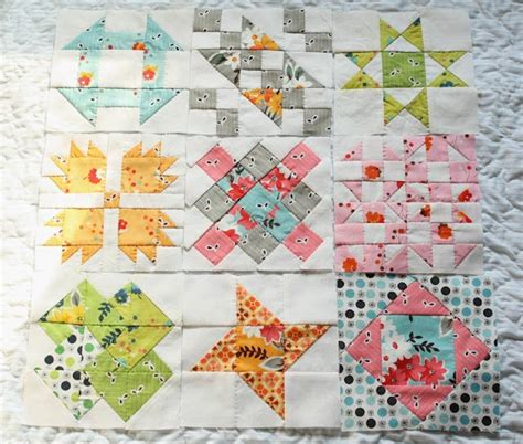 The Patchwork Quilt Lesson Plans - 33 best images about piecing on