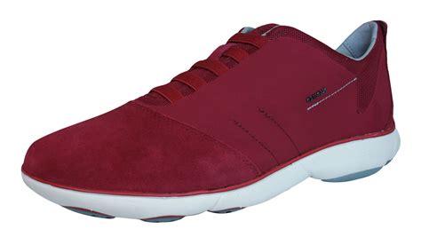 geox u nebula b mens slip on trainers shoes at
