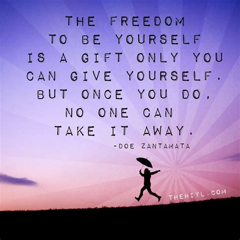the only certain freedom the transformative journey of the entrepreneur books doe zantamata quotes freedom to be