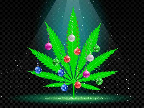 christmas tree cannabis big buds magazine