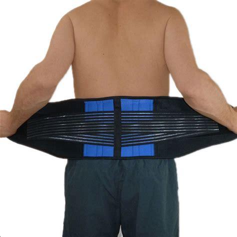 Stagen Korset Waist Support Magnet back support corsets for images
