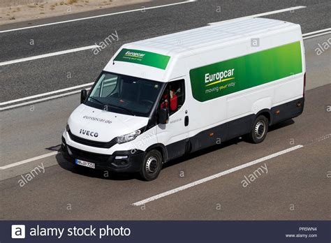 europcar car stock  europcar car stock images alamy
