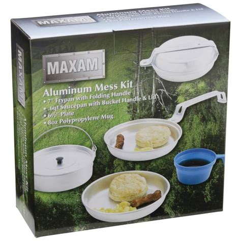 personal mess kit wholesale personal aluminum mess kit buy wholesale cookware