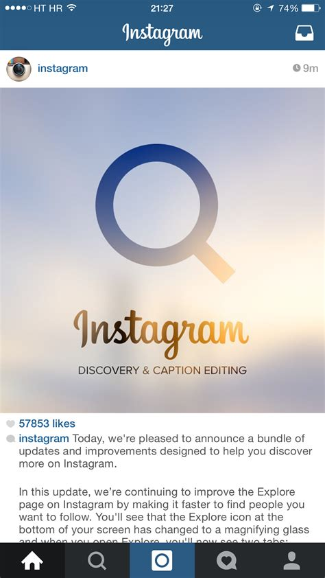 Instagram Finder Instagram Updated With Caption Editing Finder
