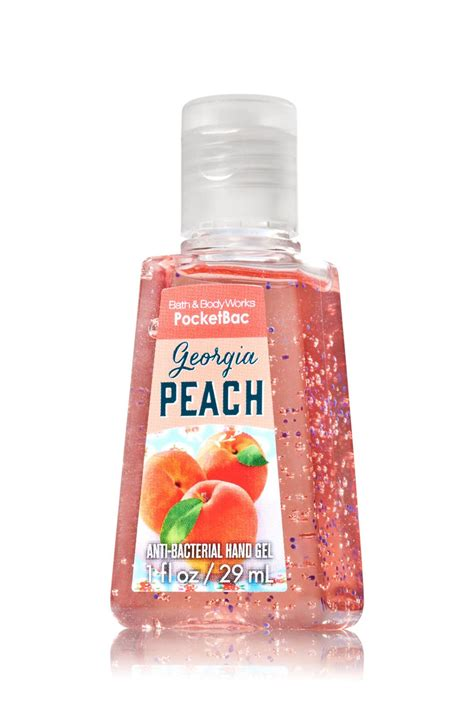 Pocketbac Bath And Works Sanitizer bath works pocketbac sanitizer gel soap