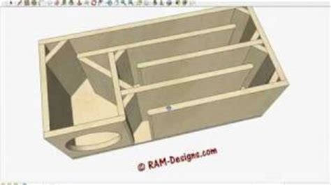 ram designs all comments on ram designs t line box design for true