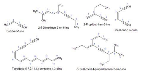 cadenas de atomos lineales nomenclatura de hidrocarburos ac 237 clicos wikipedia