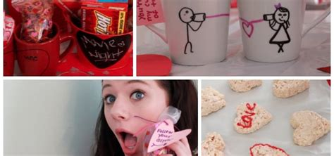 7 Cool Presents For Valentines Day by 14 Diy S Day Gift Ideas 171 Holidays Wonderhowto