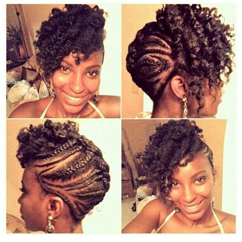 after braid removal hairstyle for black hair natural hair styles braids 10 handpicked ideas to