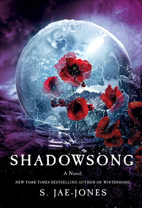 wintersong wintersong 1 s jae returns to the world of the goblin king in shadowsong cover excerpt reveal