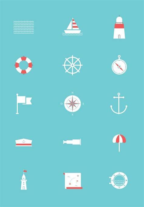 designspiration icons sea fish sea free icons ilustra pinterest